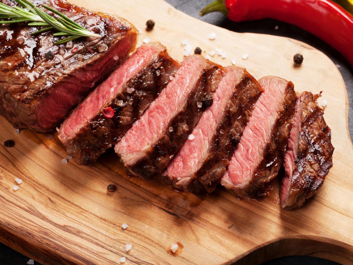 Coastal Plains Meat Company | Beef